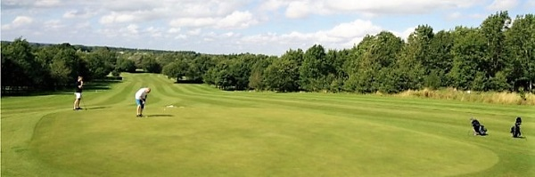 Welcome to Oaksey Golf Club