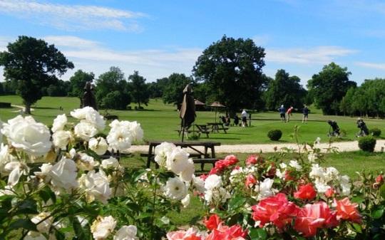 Oaksey Golf Club
